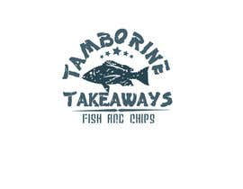 #20 for Logo design for a Fish and Chips Takeaways by Mahedi3121