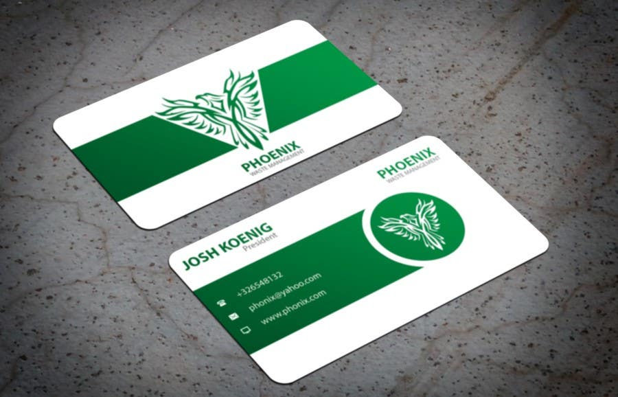 Contest Entry #123 for Logo and business card design.