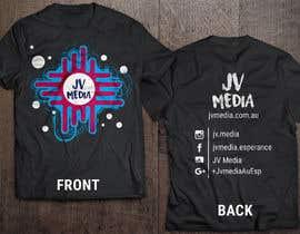 nº 11 pour Design a Hoodie/T-Shirt par castroralph17