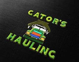 #9 for Gator's Hauling by aliaqib720