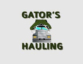 #2 for Gator's Hauling by agmall