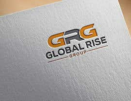 #17 for Design a Logo  For Global Rise Group by blackdiamond111