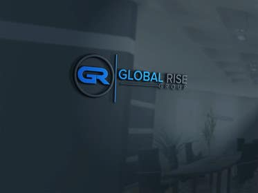 #96 for Design a Logo  For Global Rise Group by Crativedesign
