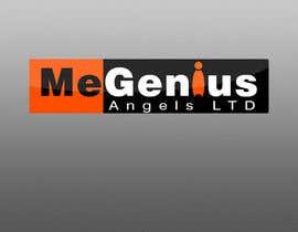 Nro 12 kilpailuun Разработка логотипа for  MeGenius Angels Ltd käyttäjältä rkstandalone