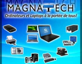 #4 cho Graphic Design for MAGNATECH SYSTEMS bởi amircool