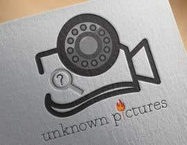 nº 18 pour Design a Logo for upcoming film making studio-Unknown Pictures par adrianripa1