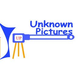 #6 for Design a Logo for upcoming film making studio-Unknown Pictures by shorif99