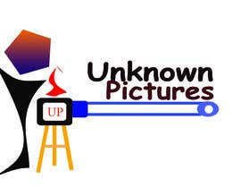 #8 for Design a Logo for upcoming film making studio-Unknown Pictures by shorif99