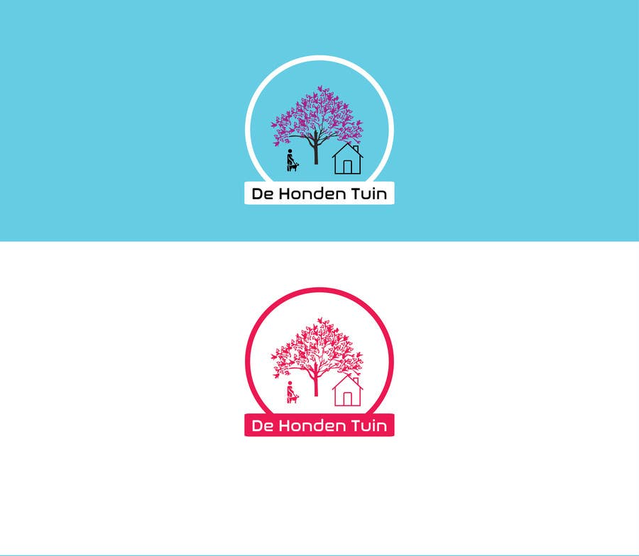 Proposition n°29 du concours Design a Logo for shop specialized in dogs