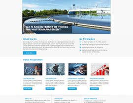 nº 19 pour Improve on an existing Start-up website for an innovation and tech company par WebrandTechno
