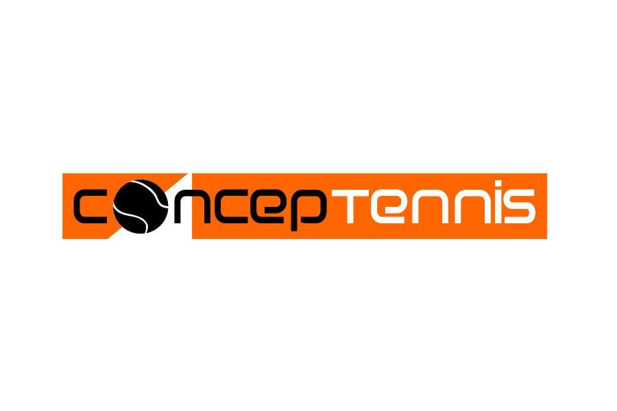 Inscrição nº 365 do Concurso para Logo Design for ConcepTennis
