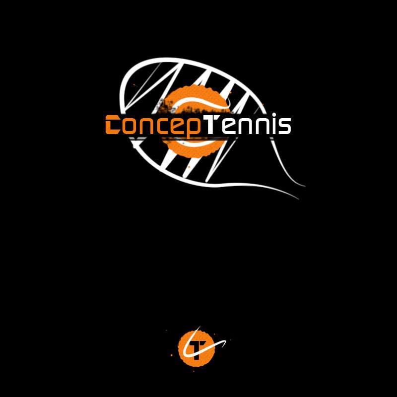 Inscrição nº 403 do Concurso para Logo Design for ConcepTennis