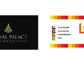 Nro 5 kilpailuun Hotel Corporate Identity Designing käyttäjältä fb58decd173d34c