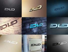 nº 127 pour 3DLED.com Logo Contest par Riteshakre
