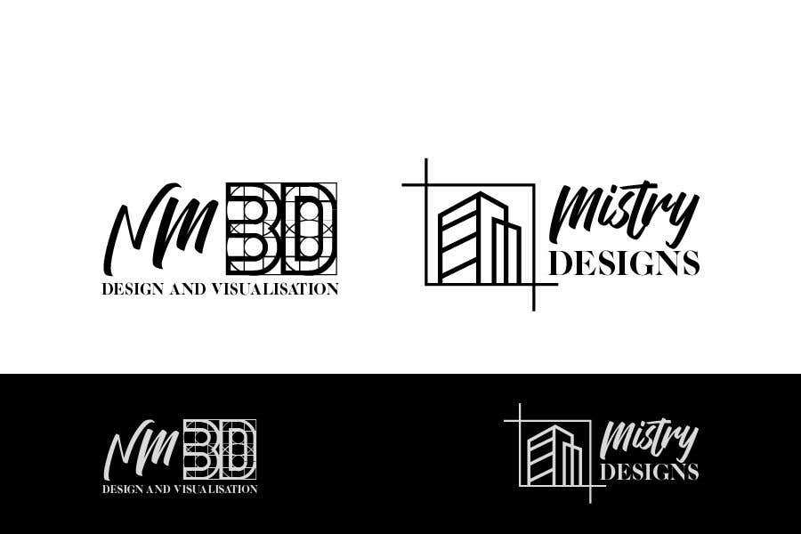 Proposition n°17 du concours Design a Logo for my current and new company
