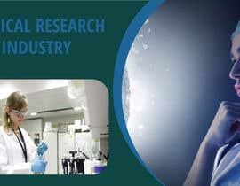 """nº 9 pour Design a Banner for """"Clinical Research Industry"""" par borun008"""