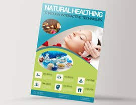 #2 for Design a Brochure for a Ladies Beauty Parlor by sharminporag