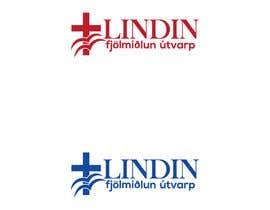 nº 37 pour Lindin Logo update par Loki1305