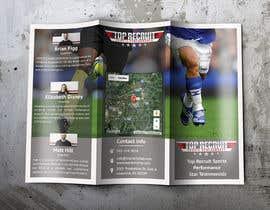 Nro 12 kilpailuun Design a Brochure käyttäjältä HAFIZ779