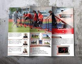 Nro 11 kilpailuun Design a Brochure käyttäjältä thranawins