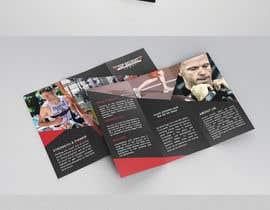 Nro 22 kilpailuun Design a Brochure käyttäjältä ROCKdesignBD