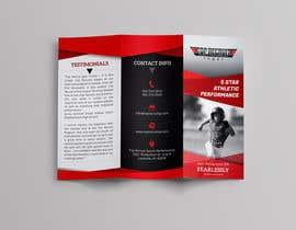 Nro 33 kilpailuun Design a Brochure käyttäjältä wephicsdesign