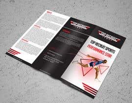 Nro 35 kilpailuun Design a Brochure käyttäjältä sub2016
