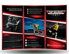 Nro 40 kilpailuun Design a Brochure käyttäjältä majestichayat