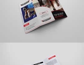 Nro 32 kilpailuun Design a Brochure käyttäjältä creativefolders
