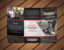 Nro 31 kilpailuun Design a Brochure käyttäjältä pris