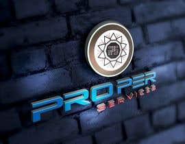 nº 24 pour Logo design - Pro Per Services par busyant38