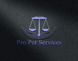nº 35 pour Logo design - Pro Per Services par NirobAlim