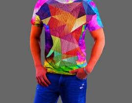 nº 58 pour Design a T-Shirt par riduanpekua