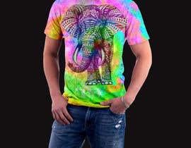nº 42 pour Design a T-Shirt par enymann
