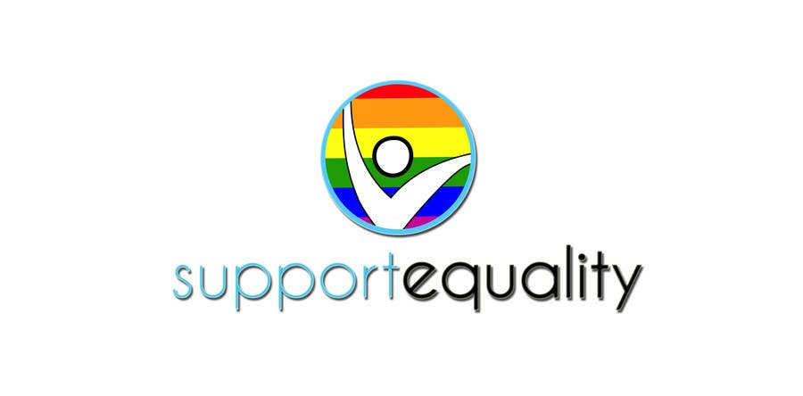 #77 for Logo Design for Supportequality.org.au by JennyJazzy