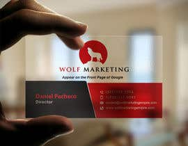 nº 188 pour Design the BEST Business Cards par imtiazmahmud80