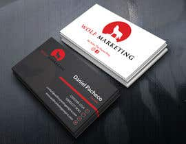 nº 129 pour Design the BEST Business Cards par Ashraful915