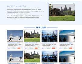 nº 30 pour Design a Website Mockup par WebCraft111