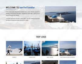 nº 38 pour Design a Website Mockup par doomshellsl