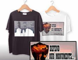 #13 for Design a T-Shirt af KevinOrbeta