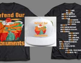 #51 for Design a T-Shirt af ShovanGd