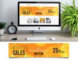 nº 3 pour Banner for Website Homepage par askcdesign