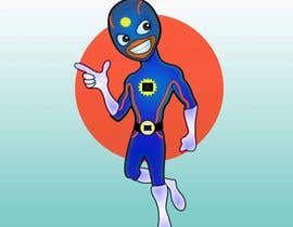#8 para Illustrate Captain Sideways por victorshade9999