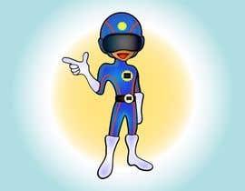 #12 para Illustrate Captain Sideways por victorshade9999