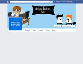 nº 45 pour Design a Banner for Facebook Cover photo par Tarikul34