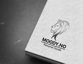 nº 77 pour Make a lion logo for a clothing store par EhliArt