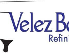 #15 cho Design a Logo for Velez Bath Refinishing bởi wilasmara2008