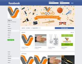 nº 17 pour Design a Banner for Facebook par kramster0023