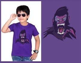#4 for 2 T-Shirt Designs - LG T-Shirt and Gabby T-shirt by dulhanindi
