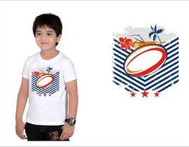 #5 for 2 T-Shirt Designs - LG T-Shirt and Gabby T-shirt by dulhanindi